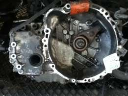 Toyota 4AGZE 5 Speed Manual Gearbox for Sale