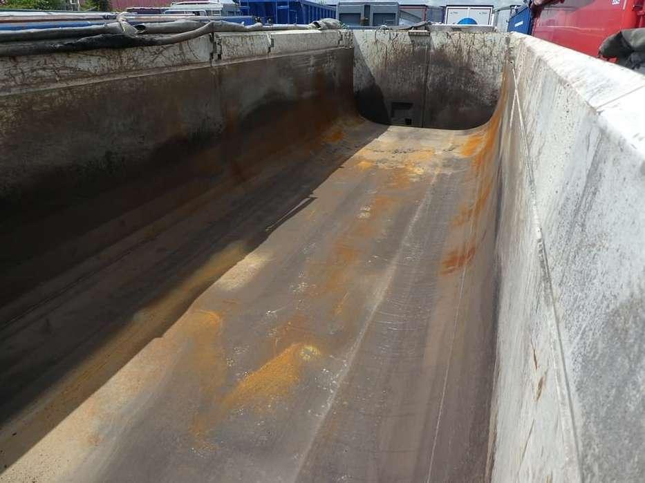 Schmitz Cargobull SKI 24 hardox - 2015 - image 5