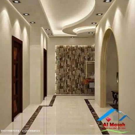 Gypsum Ceilings City Centre - image 2