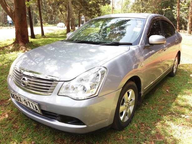 Nissan sylphy. Trade in accepted! Nairobi CBD - image 2