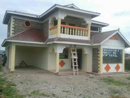 Houses for sale in Nyeri