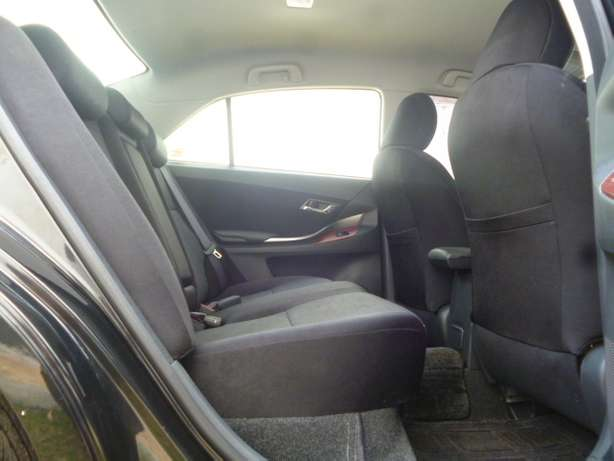Toyota Allion , Black, 2009 Model Mombasa Island - image 6