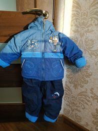 Комбінезон Зимовий - Одяг для хлопчиків в Вінницька область - OLX.ua ef0d12fdc6997