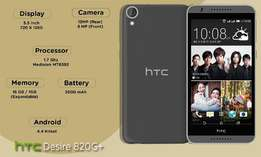 HTC Desire 820G+ Dual SIM,5.5 inch 13MP 16GB Brand New Free Delivery