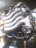 VW Golf 4 2.0i 8V (Crossflow) APK Engine for Sale