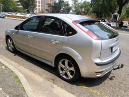 2007 ford focus 2.0 for sale