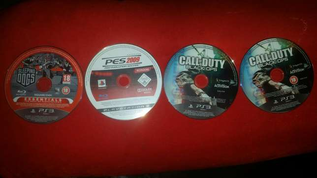 Take All 17 Games For 1000 Or To sell Individually Ridgeway - image 2