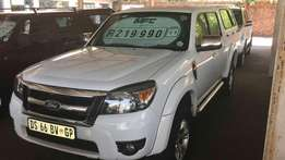Ford Ranger 3.0 double cab