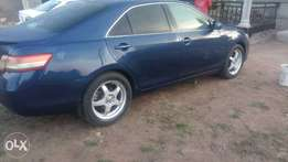 Toyota Camry LE 2010 for sale.