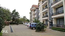 Fully furnished and serviced 1 bedroom apartment along kindaruma road