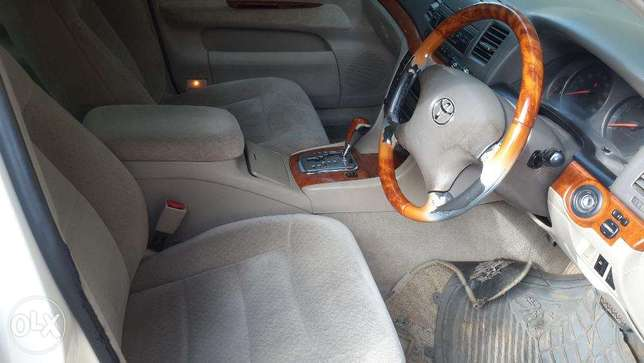 Toyota Mark II for sale Westlands - image 3
