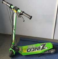 Zingo Bike For sale