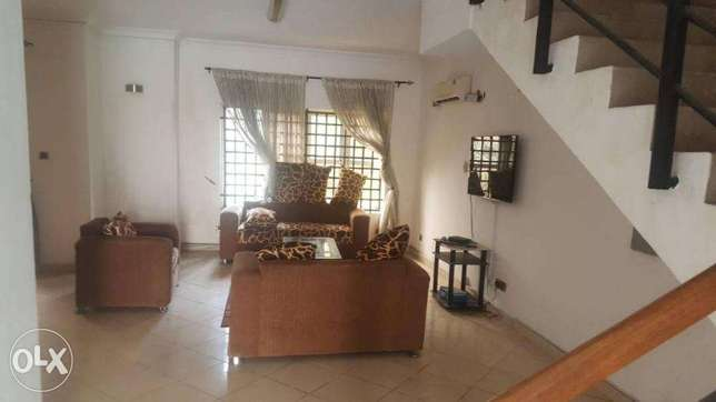 4units of four bedroom terrace duplex at Ikoyi Lagos Mainland - image 2