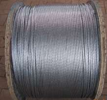 Stay Wire 6mm