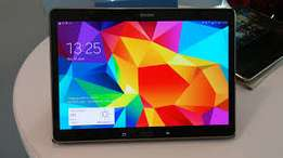 New Samsung galaxy Tab S original in box from UK .