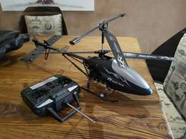 RC Helicopter - R series