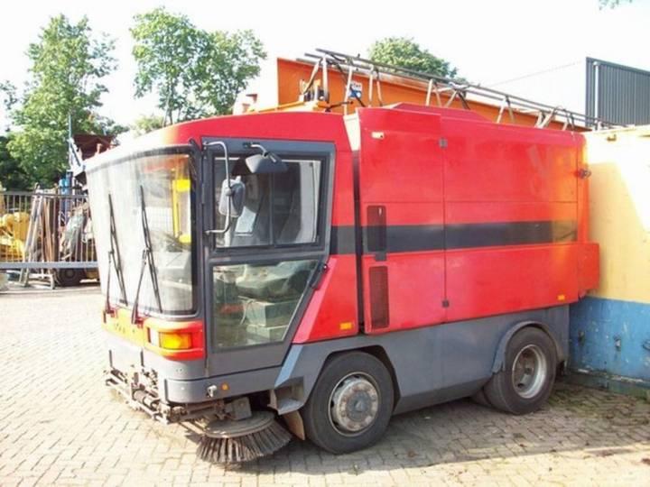 Ravo 5002 - 1998