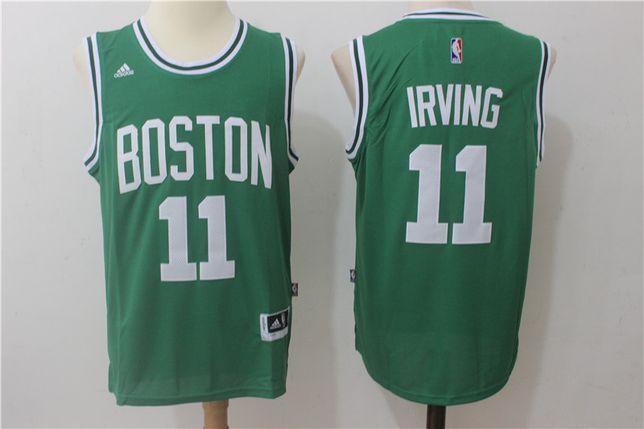 best service c02dd f784a Jersey NBA IRVING #11 Boston Celtics Jelenia Góra Centrum ...