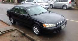 clean used Camry envelop for sale