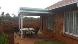 Nice Sectional Town house for sale in Hesteapark