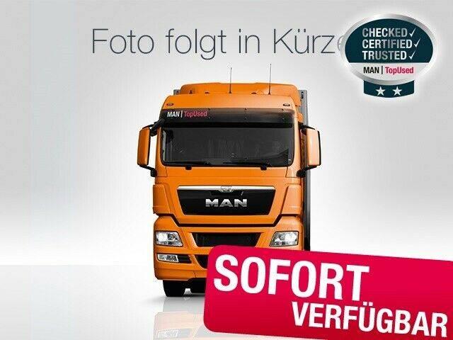 MAN TGX 18.440 4X2 BLS TopUsed Berlin Euro6 Intarder - 2015
