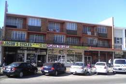 FOR SALE - Block of flats situated in Carletonville town Halite Street