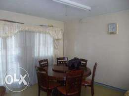 4 BR Maisonette - Old Racecourse - Kariakor- - 400m from Starehe boys