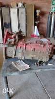 16 speed gear box for sale