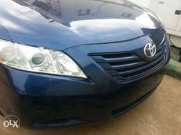 Clean toks 07 camry