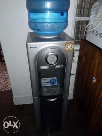 Bruhm water dispenser Mbaraki - image 1