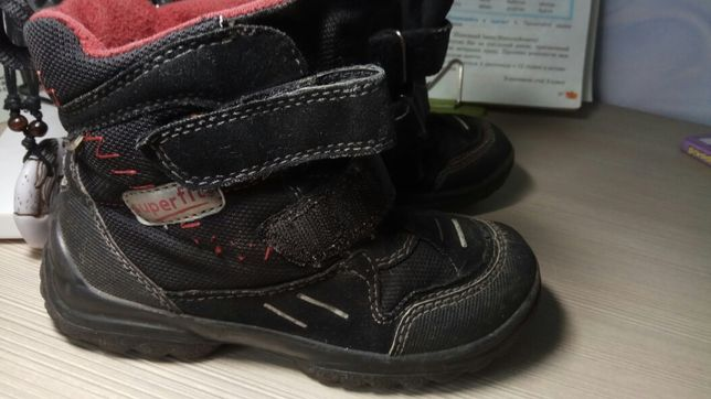 714e713e6bae91 Черевики Red Rock 12803 Vibram Original merrell дитячі ботинки Italy .
