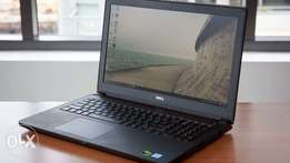 Dell inspiron core I3, 4gb 500hdd laptop