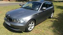 2011 Bmw 118i For today only