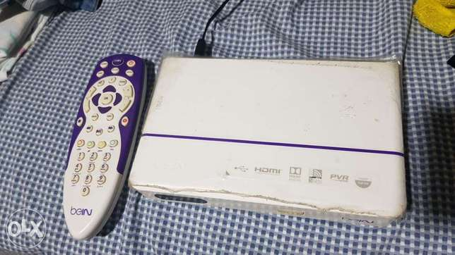 Bein receiver used like new.
