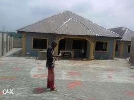 New 2 Bedroom Flat To Let at Ayekale area, Osogbo