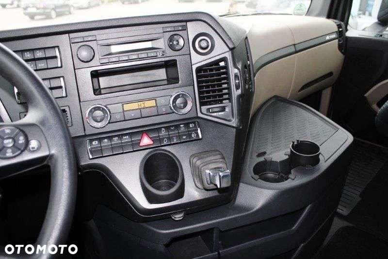 Mercedes-Benz Actros 1848 LSnR EURO 6 !!!! - 2013 - image 15