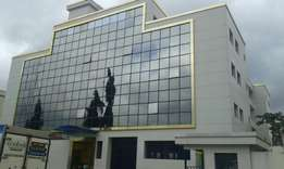 A Comercial office complex for sale at area 11