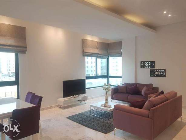 modern fully furnished 3 bedroom apartment janabiyah with inclusive