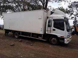 Isuzu Frr on quick sale!