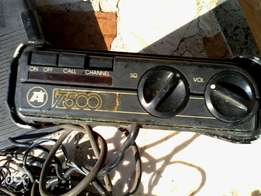 Two radio for sale