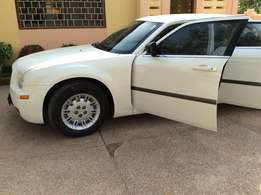 Neat Chrysler 300c for sale