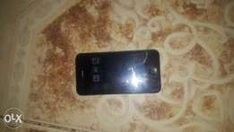 IPhone 4, 16gb Black