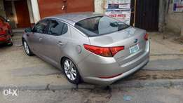A brand new 2014 Kia optima in uyo akwa ibom for grab.