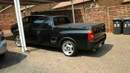 Chev utility with full service history