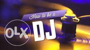 Private Dj Classes