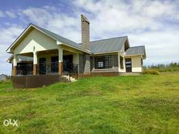 3 bedrooms with ensuite