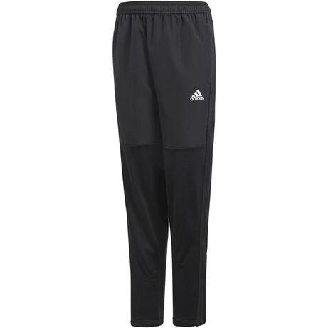 bd327921a1 Spodnie adidas Condivo 18 Warm Pant JR czarne BQ6532-różne rozmiary  Strzelce Opolskie - image