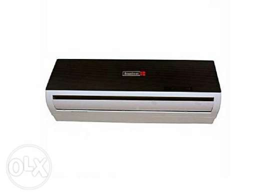 Brand new Scanfrost 2HP Split Unit Air Conditioner Ikeja - image 1