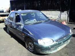 1996 Ford Escort 1.6 - Already stripping for spares! Call now!