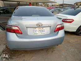 Registered but nut drive 2008 Toyota Camry with perfect condition 4 u